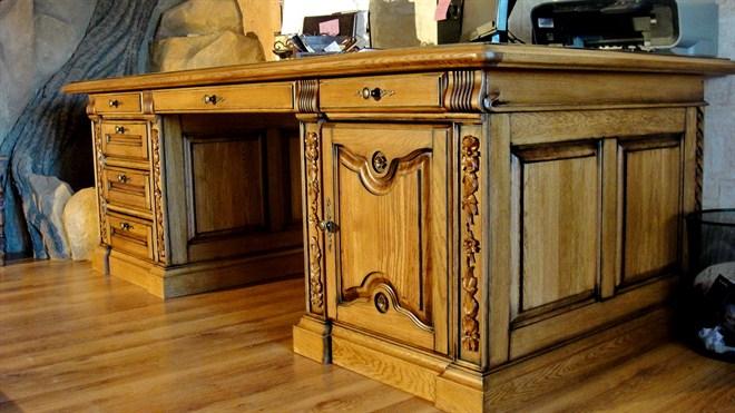 Мебель из массива, цена 30000 руб., купить в краснодаре - st.